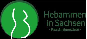 Hebammen in Sachsen Logo
