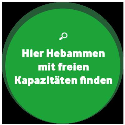 Hebammen in Sachsen | Hebammen mit freien Kapazitäten finden | Netzwerk