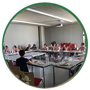 1. Gemeinsames Treffen der Sächsischen Kreißsaalleitungen | Hebammen-Sachsen
