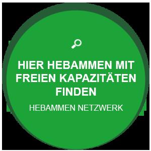 Hier Hebammen mit freien Kapazitätn finden - Hebammen Netzwerk